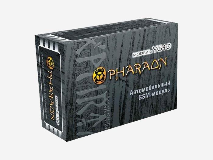 Система Pharaon
