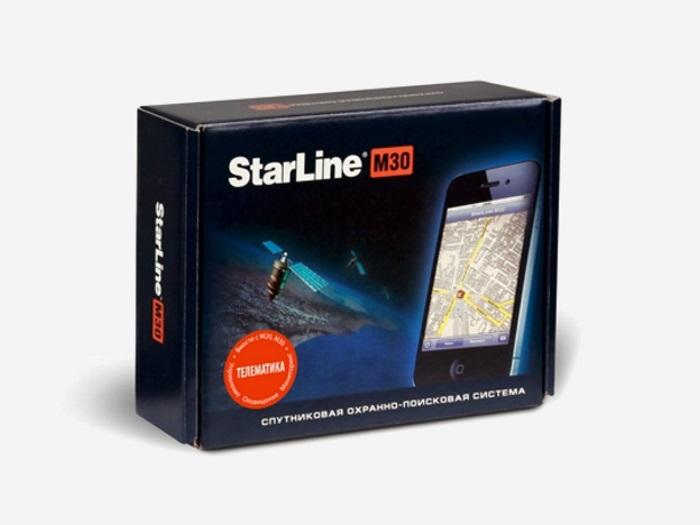 Система StarLine