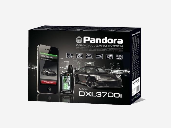 pandora700