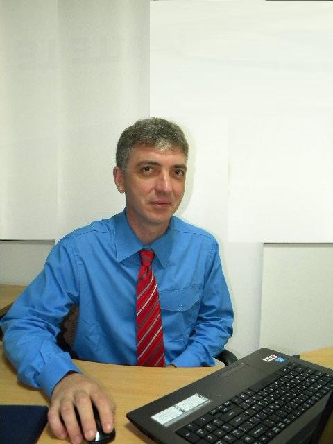 Романчук Александр