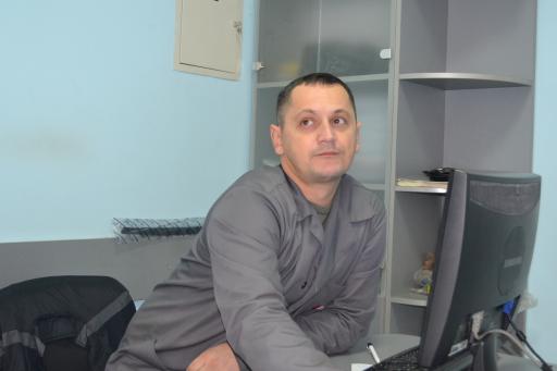 Пидривный Валерий
