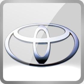 Сервис Toyota