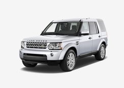 Range Rover DISCOVERY 4 2010-2014