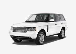 Range Rover до 2011