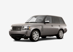 Range Rover SUPERCHARGED 2006-2011