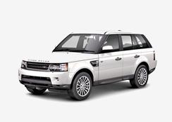 Range Rover SPORT 2006-2009