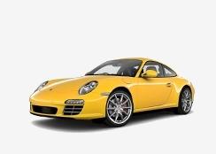 911 CARRERA 4 COUPE (996-||)