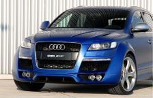 PPI Ice Audi Q7