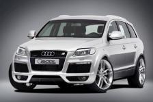 Caractere Audi Q7