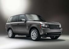 Рестайлинг Range Rover в мод. 2012
