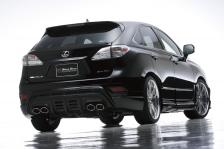 RX 2011-2012 WALD Black Bizon edition